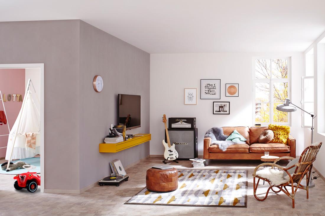 Trockenbaulösung für mehr Ruhe in den eigenen Wänden | greenhome
