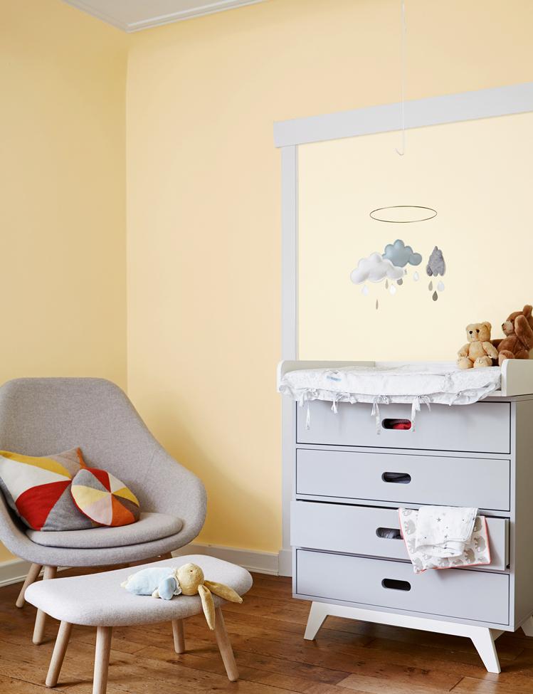 Farbgestaltung Im Kinderzimmer – 10 Praktische Tipps Zum