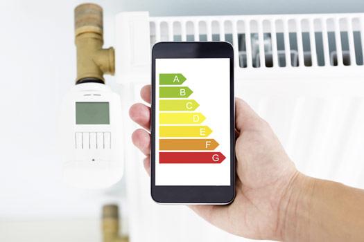 Zukunftsfähig: Moderne Systeme erfüllen heute höchste Anforderungen in puncto Energieeffizienz.