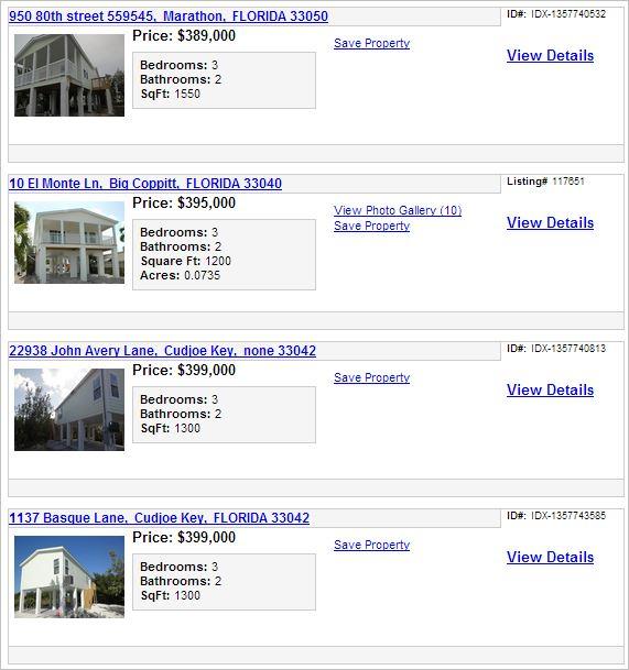 Listings Page Modular Home Prices Florida