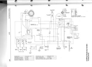Wiring diagram 750 and temp switch