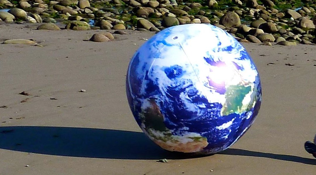 Earth Day:  Seven Green Campaign Ideas (some easier than others)