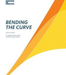 Bending the Curve:  10 Scalable Climate Solutions
