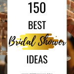 Best bridal shower ideas