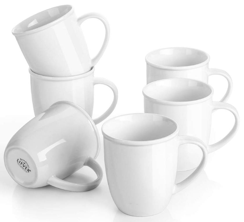 Tea cups are great bridal shower favors and game prizes