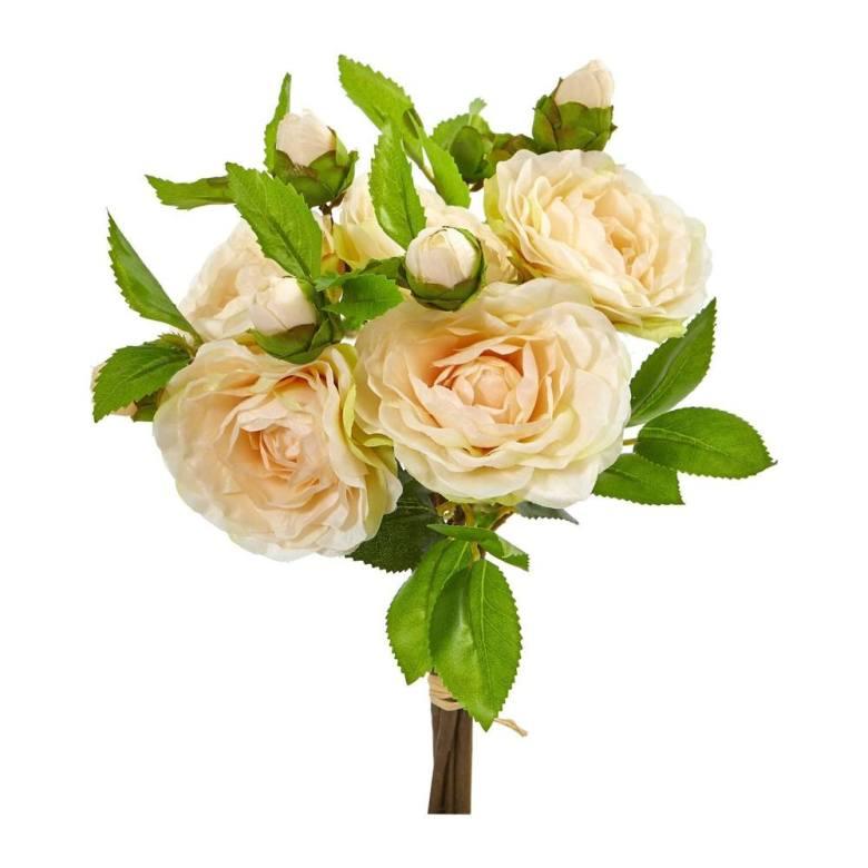 Camellia flower bouquet