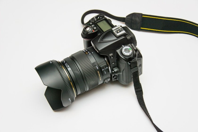 Photography is an example of a business you can start today
