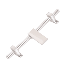 Stainless Steel Latch - Square