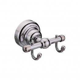 Stainless Steel Chrome Plated Robe Hook