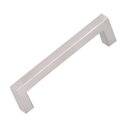 Square Cabinet Door Handle for Kitchen and Wardrobe - The Green Interio