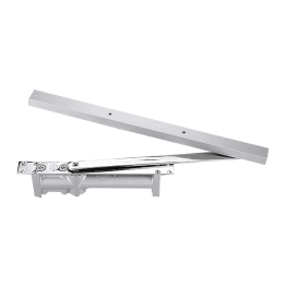 Concealed Door Closer - The Green Interio