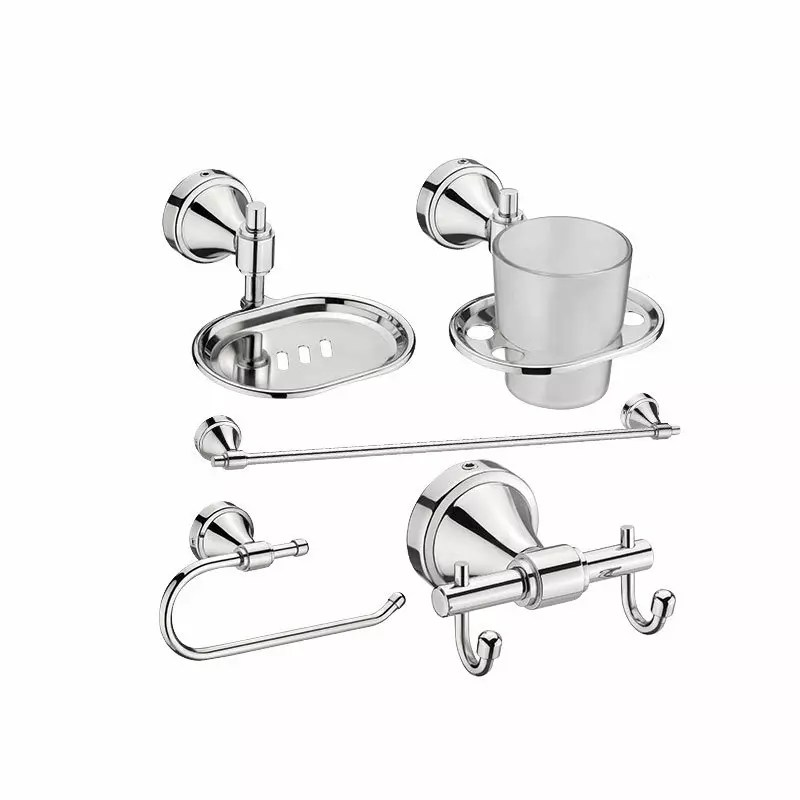 panther bathroom accessories set the green interio - Bathroom Accessories