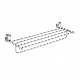 Hanging towel rack, SS 304 Towel Rack Tiger - Zebron - The Green Interio