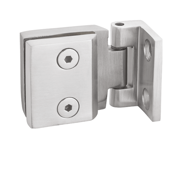 Wall To Glass Cabinet Door Hinges Online In India The Green Interio