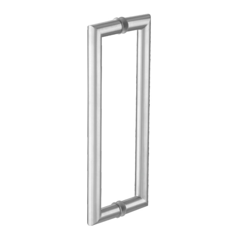 Sliding Glass Door Pulls Handle D Type 25mmx1200mm Ss202 Innotec