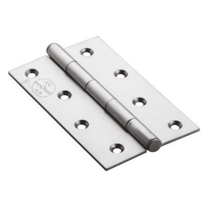 Door Hinges SS, SS Heavy Duty Hinges - The Green Interio