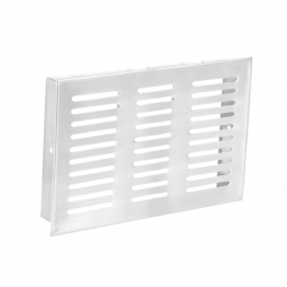 Air Vent Grill - Kitchen Jali 8 inch x 12 inch - Kitchen Drawer Ventilation grilles