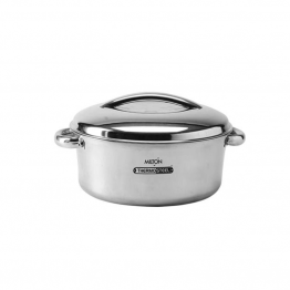 ThermoSteel Casseroles