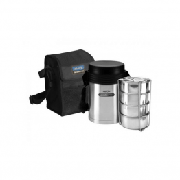 Milton Lunch Box & Tiffin