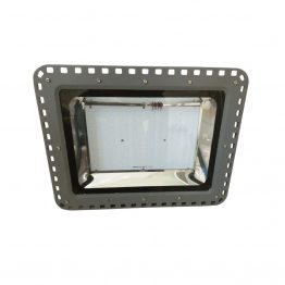 outdoor flood light housing