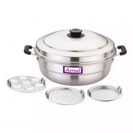 Multi Kadai online on greeninterio in India