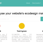 Ecometer.org - home