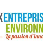 Prix Environnement et Entreprsies - MTES - Bannière