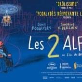 Les 2 Alfreds - affiche du film