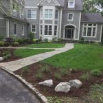 Ecological Foundation Planting Landscape Design Master Plan Irvington Ny Green Jay Landscaping