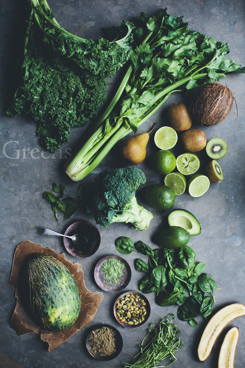 Green Kitchen Stories » Drink Your Greens (yellows & Reds