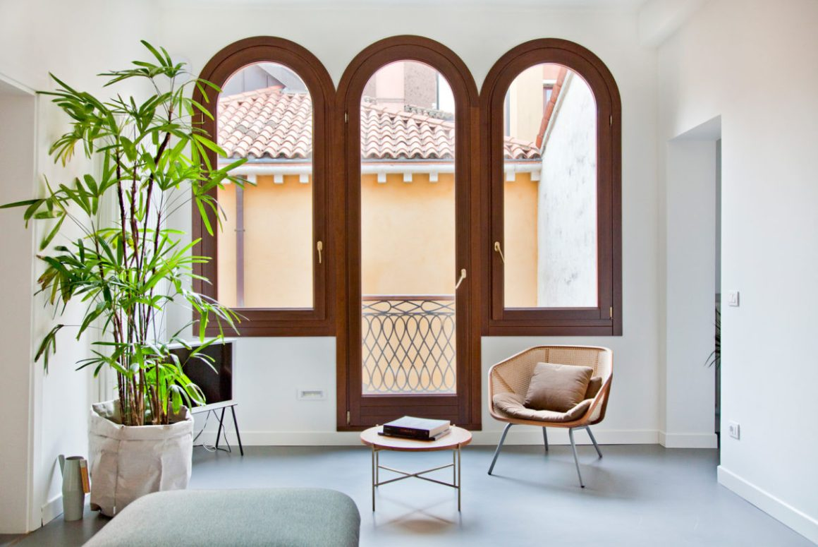 La Casa Flora à Venise