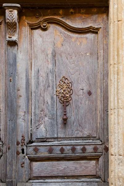 Castelmoron d'Albret. © Elodie Rothan