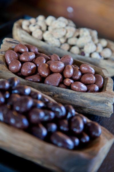 Chocolats, Maison Sève