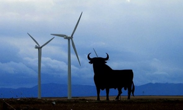 spanish-wind-turbines
