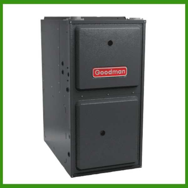 Goodman Gas Furnace Heater