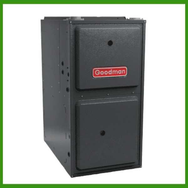 Goodman Gas Furnace Heater