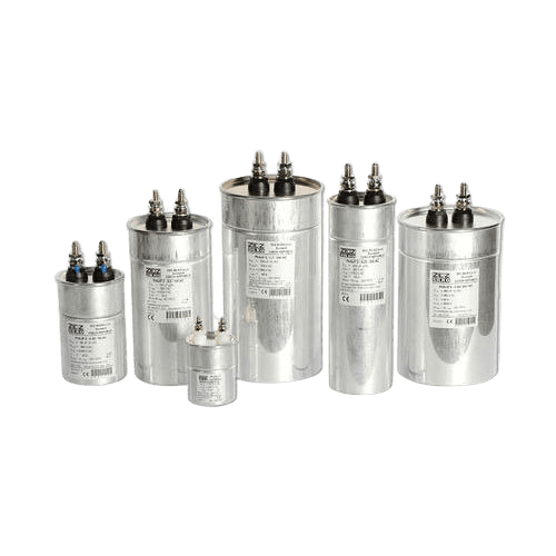 AC Capacitor Service Parts