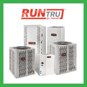 Trane RunTru HVAC Systems Category Image