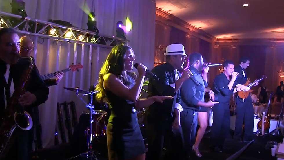 Premier Party Bands Dance Bands Amp Best Wedding Music Bands