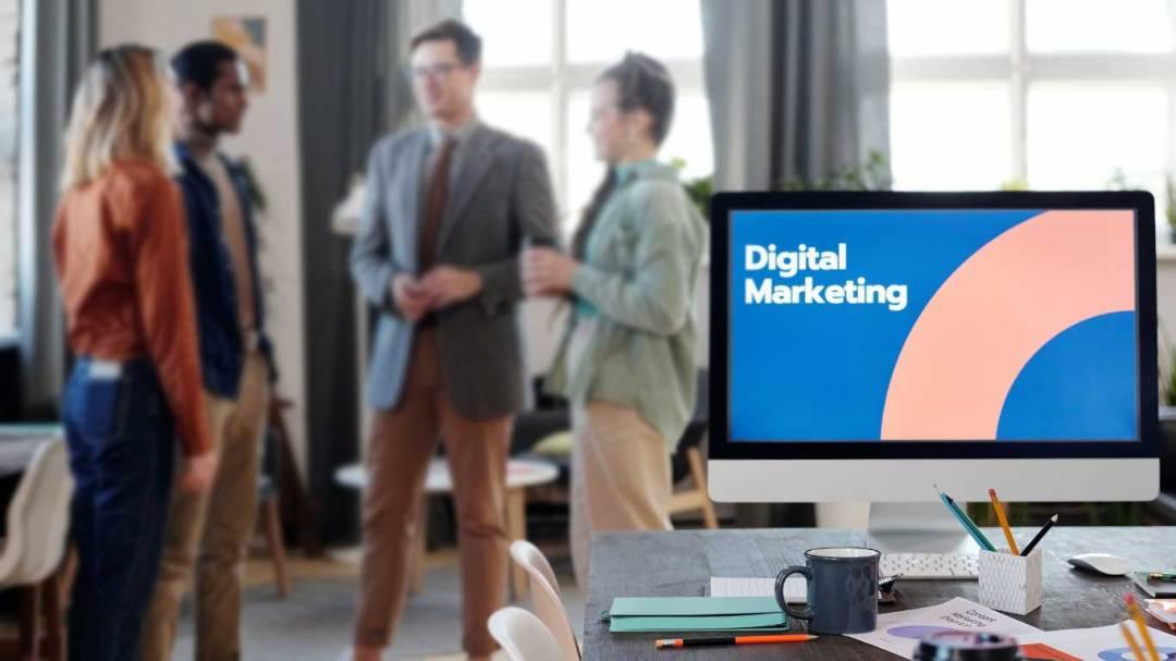 on demand marketing experts