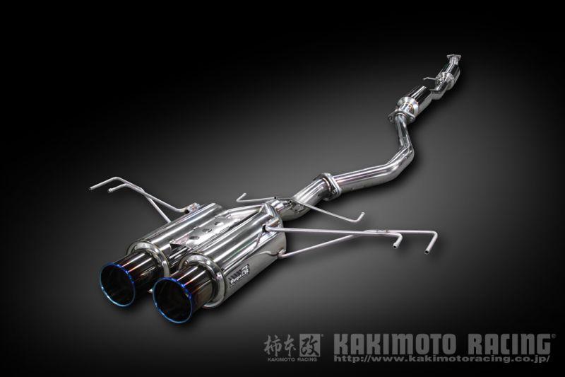 kakimoto racing regu 06 r