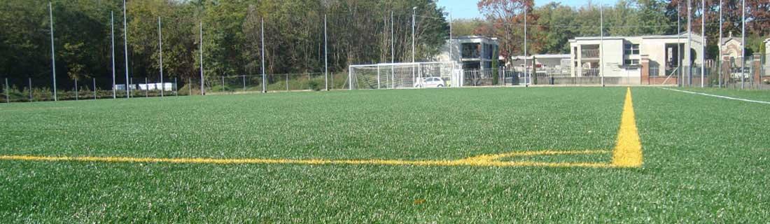 Green Lines Group: costruzione campi da calcio