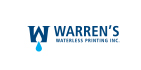 Warren's Waterless Printing