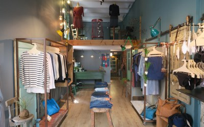 Spain's first organic boutique: GreenLifeStyle Barcelona!