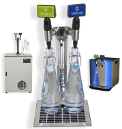 Water DispensingPurification Systems A Viable Profitable