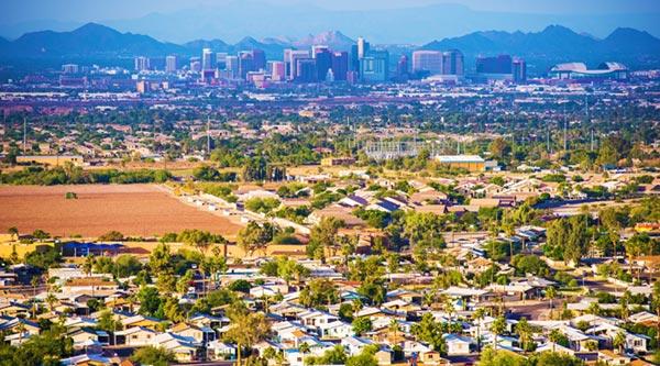 GreenLoop IT Solutions Phoenix, AZ Location