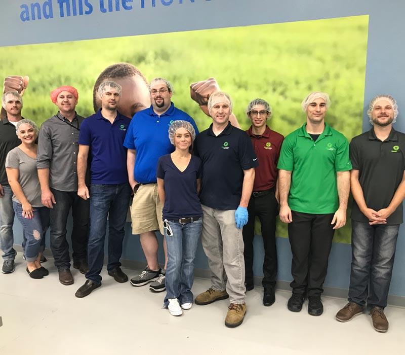 GreenLoop IT Solutions Staff