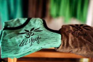 Mason Jar Event Group – Yoga with a View
