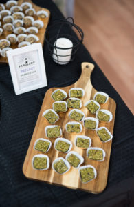 weed and wine gift fair
