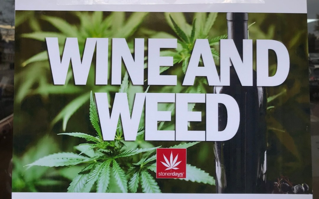 Weed and Wine Gift Fair in Lakewood, Colorado